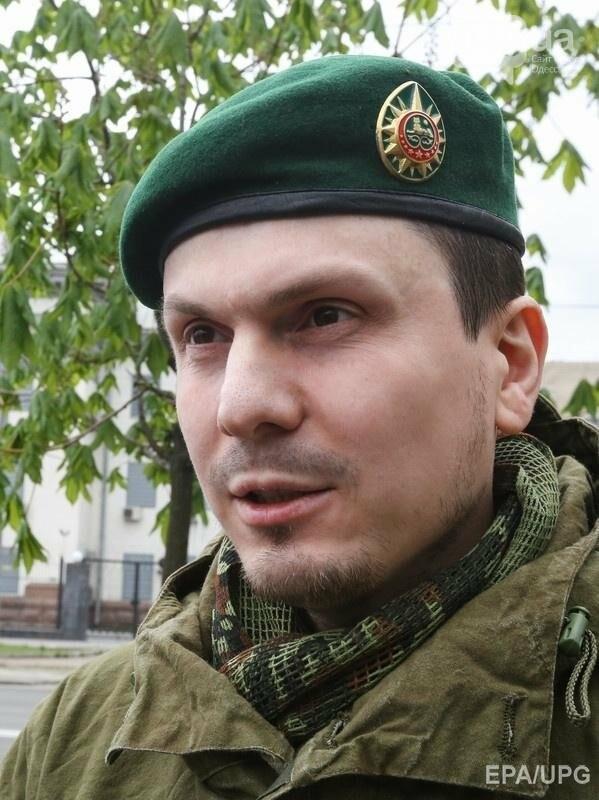 Амина Окуева: одесситка, чеченка, хирург, снайпер (ФОТО), фото-2
