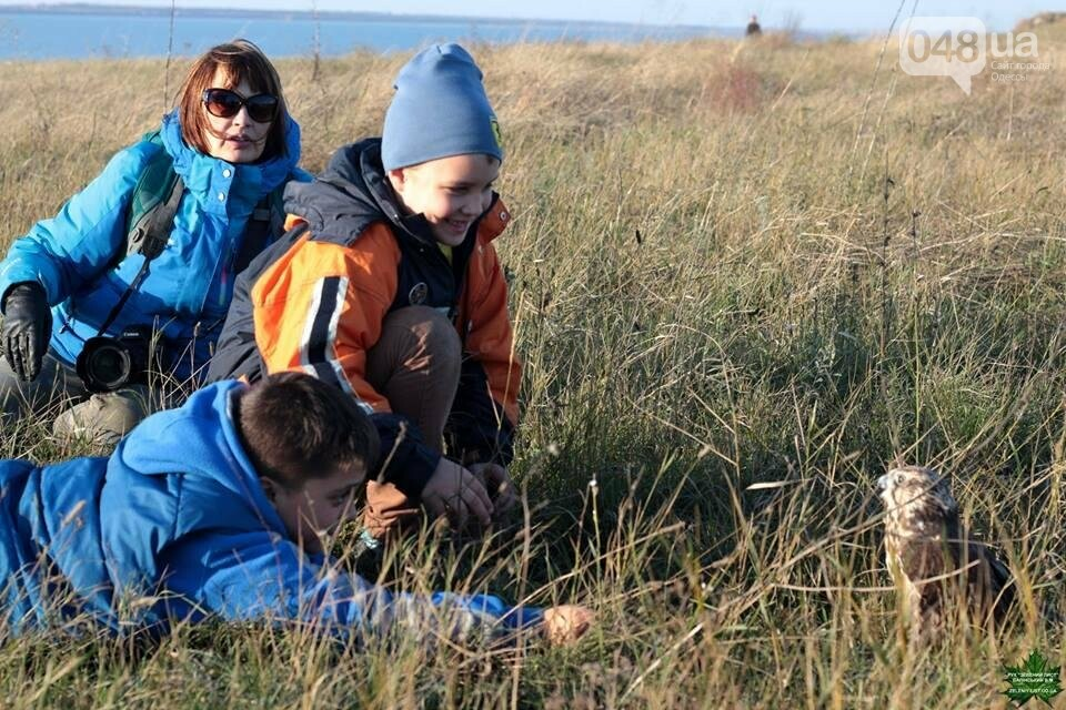"""На рейдах против браконьеров в Одесской области экологов """"страхуют"""" общественники (ФОТО), фото-1"""