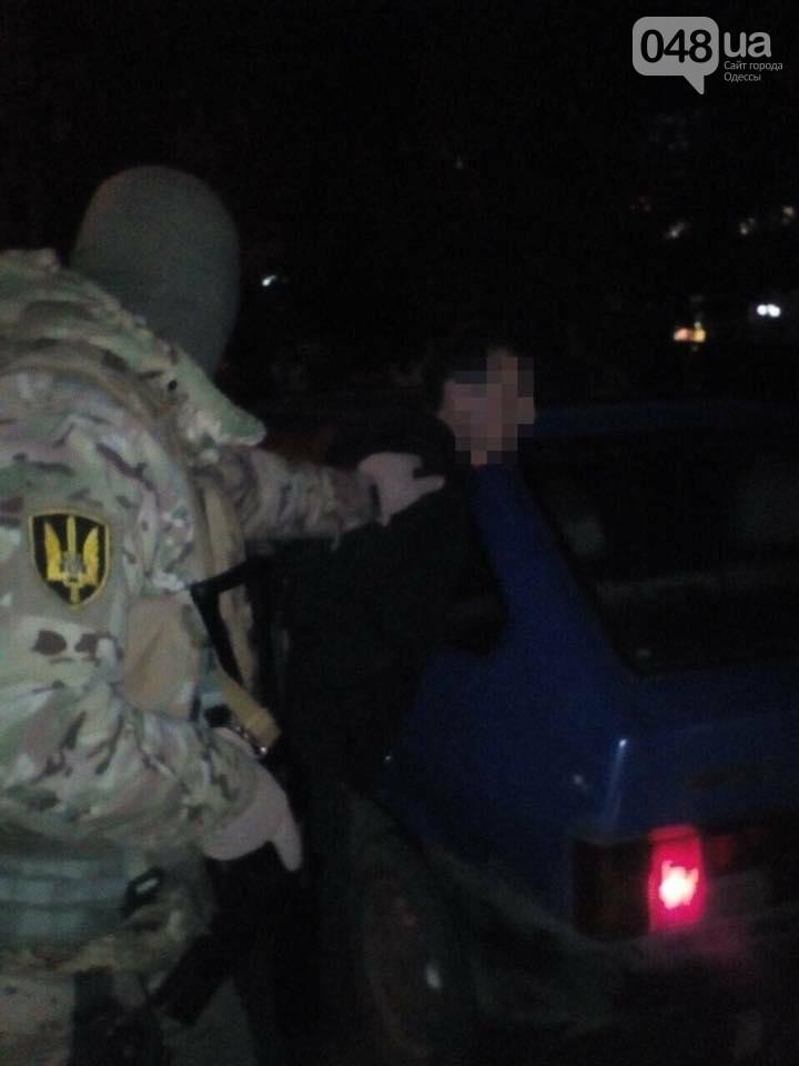 В Одесской области задержали вооруженных драгдиллеров, фото-7