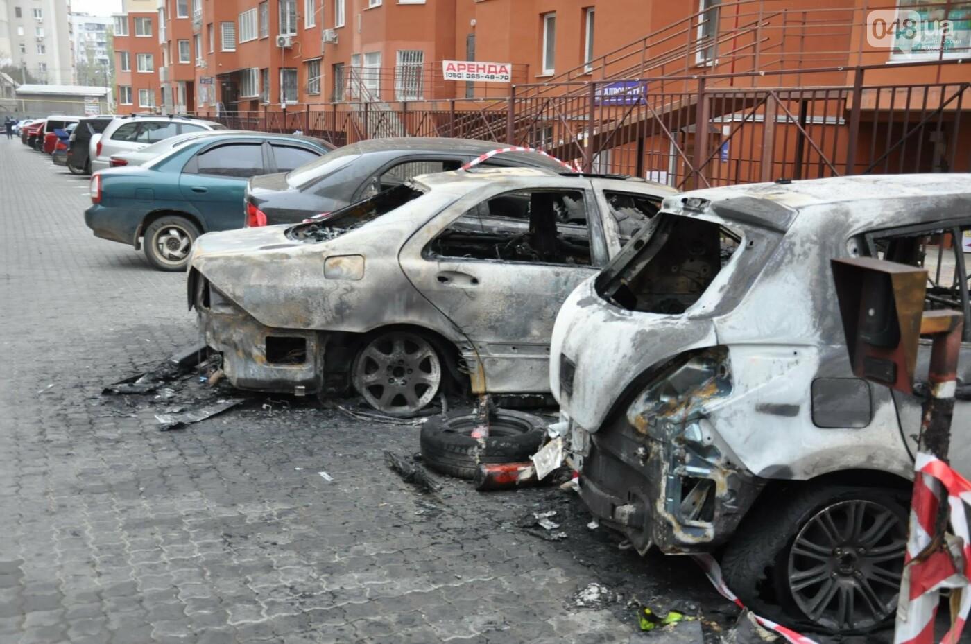 """Последствия большого пожара на """"Радужном"""" в Одессе сегодня утром (ФОТО), фото-14"""