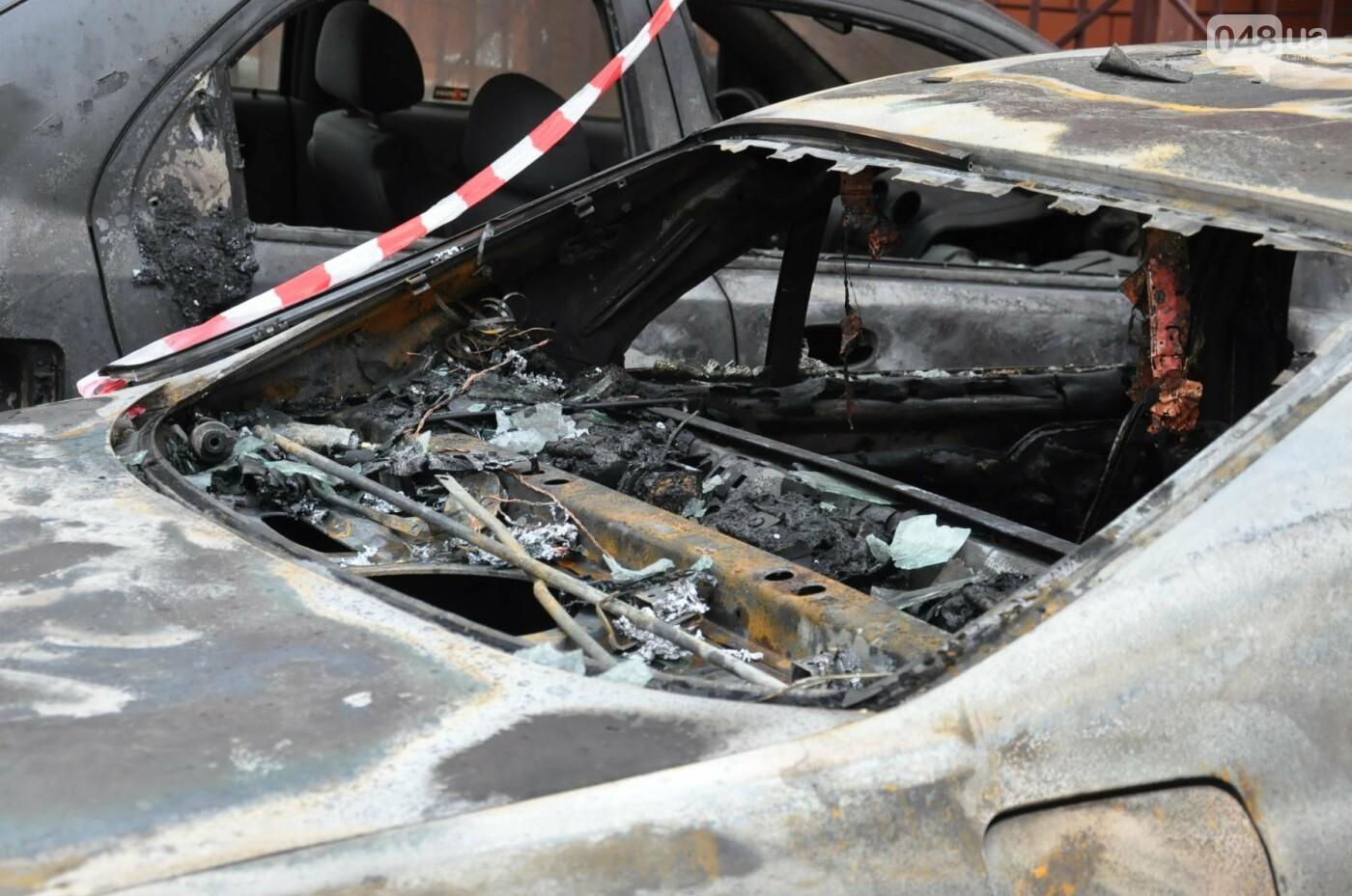 """Последствия большого пожара на """"Радужном"""" в Одессе сегодня утром (ФОТО), фото-17"""