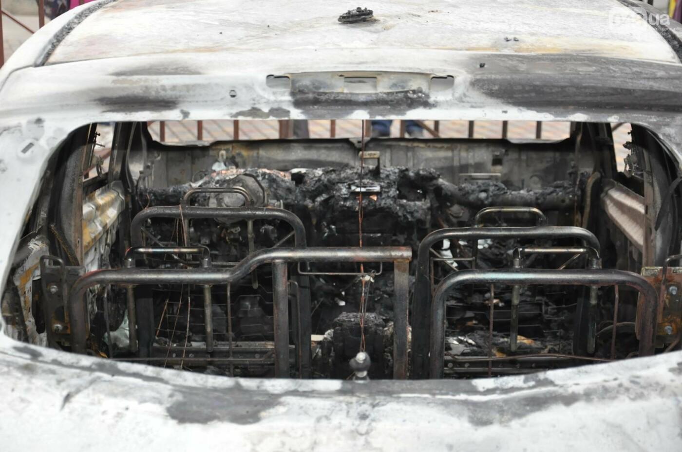 """Последствия большого пожара на """"Радужном"""" в Одессе сегодня утром (ФОТО), фото-19"""