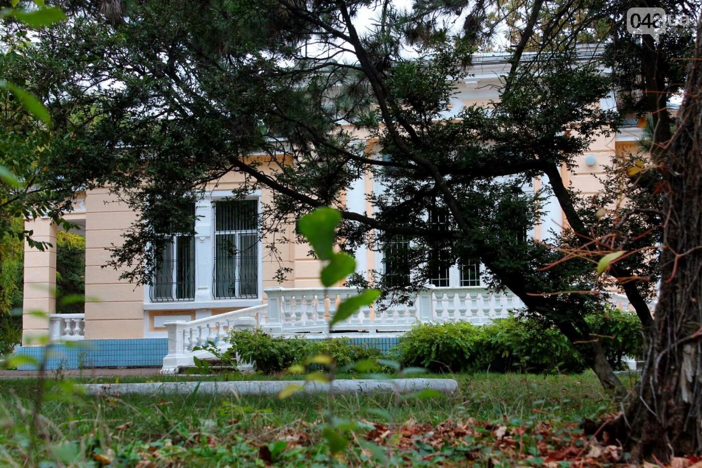 Одесса, которую мы теряем: санаторий им. Чкалова (ФОТОРЕПОРТАЖ), фото-19
