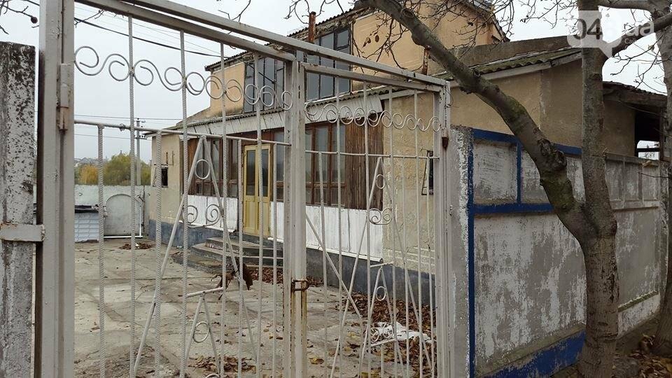 Под Одессой на содержание сарая выделили сумасшедшие деньги (ФОТО), фото-3