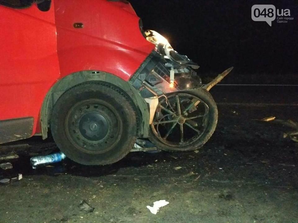 Страшное ДТП на юге Одесской области: трое погибших (ФОТО), фото-2