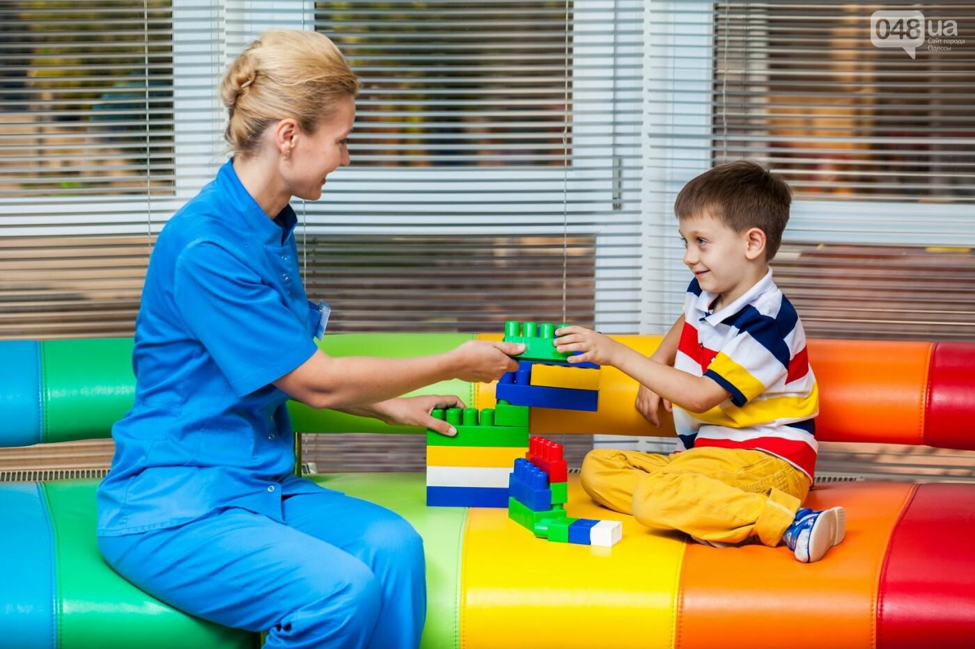 Аппаратные процедуры для глаз: игра и лечение!, фото-1