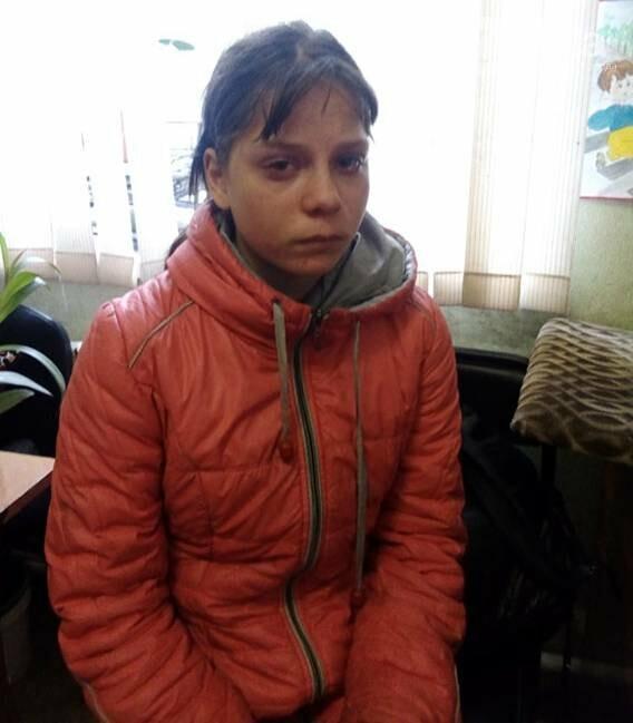 В Одесской области пропала без вести 14-летняя девочка, фото-1
