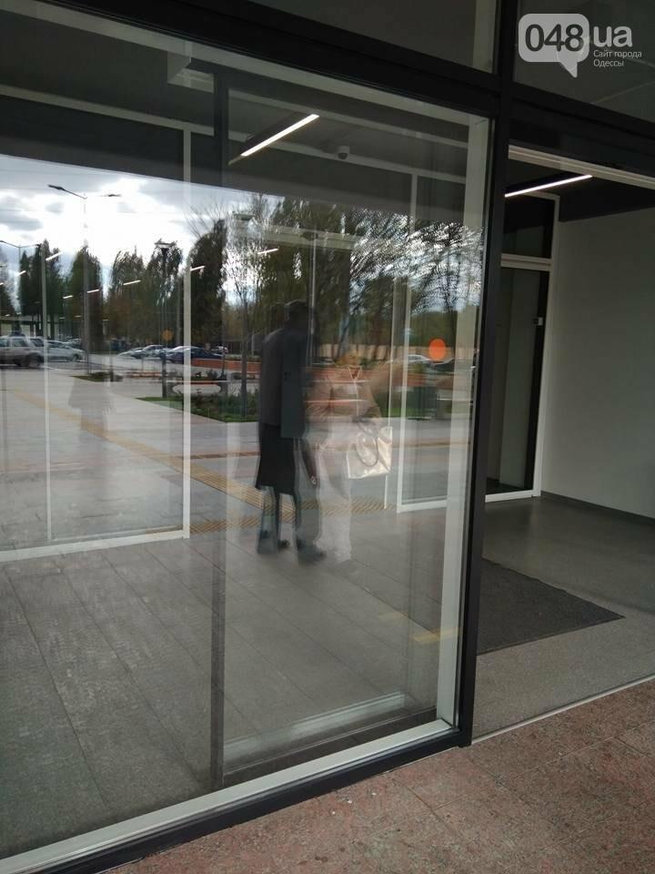Одесский центр админуслуг: незрячим здесь не рады (ФОТО) , фото-4