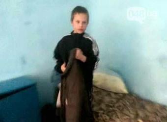 В Одессе без вести пропал 11-летний мальчик, фото-1