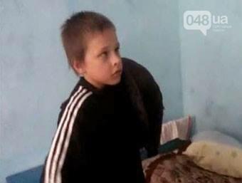 В Одессе без вести пропал 11-летний мальчик, фото-2