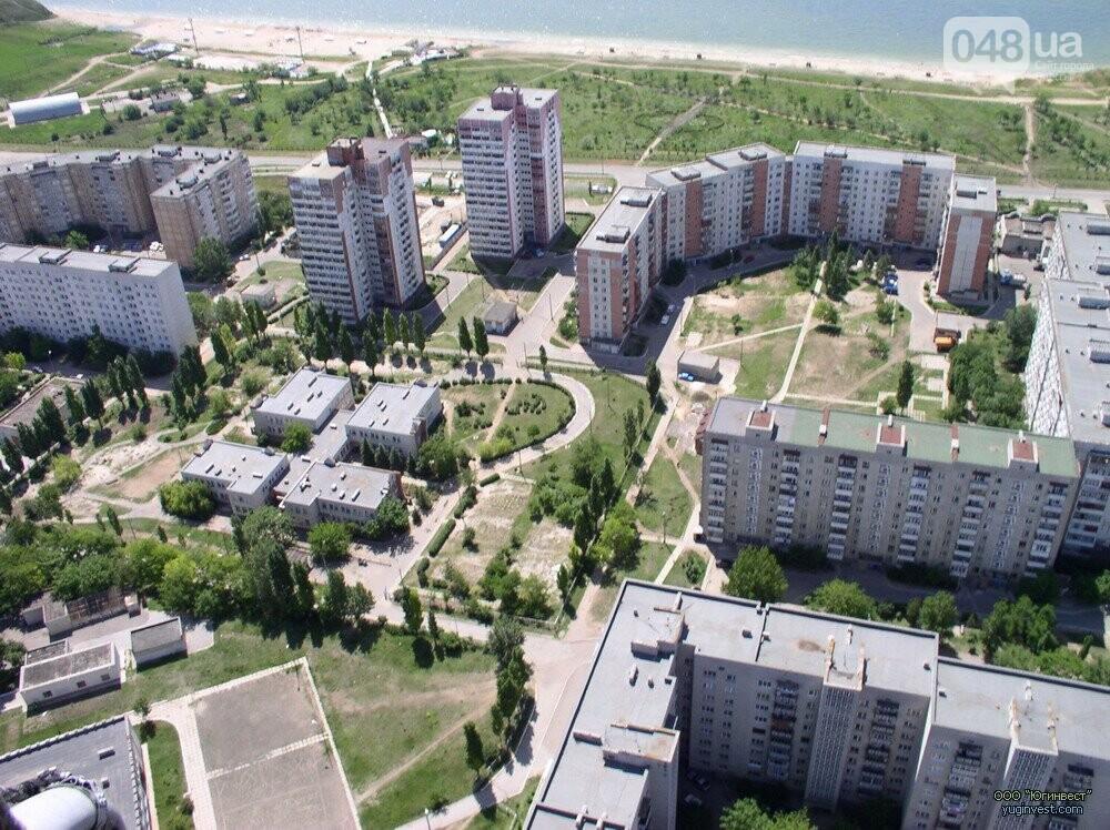 Из-за масштабной аварии под Одессой 30-тысячный город остался без воды и тепла, фото-1