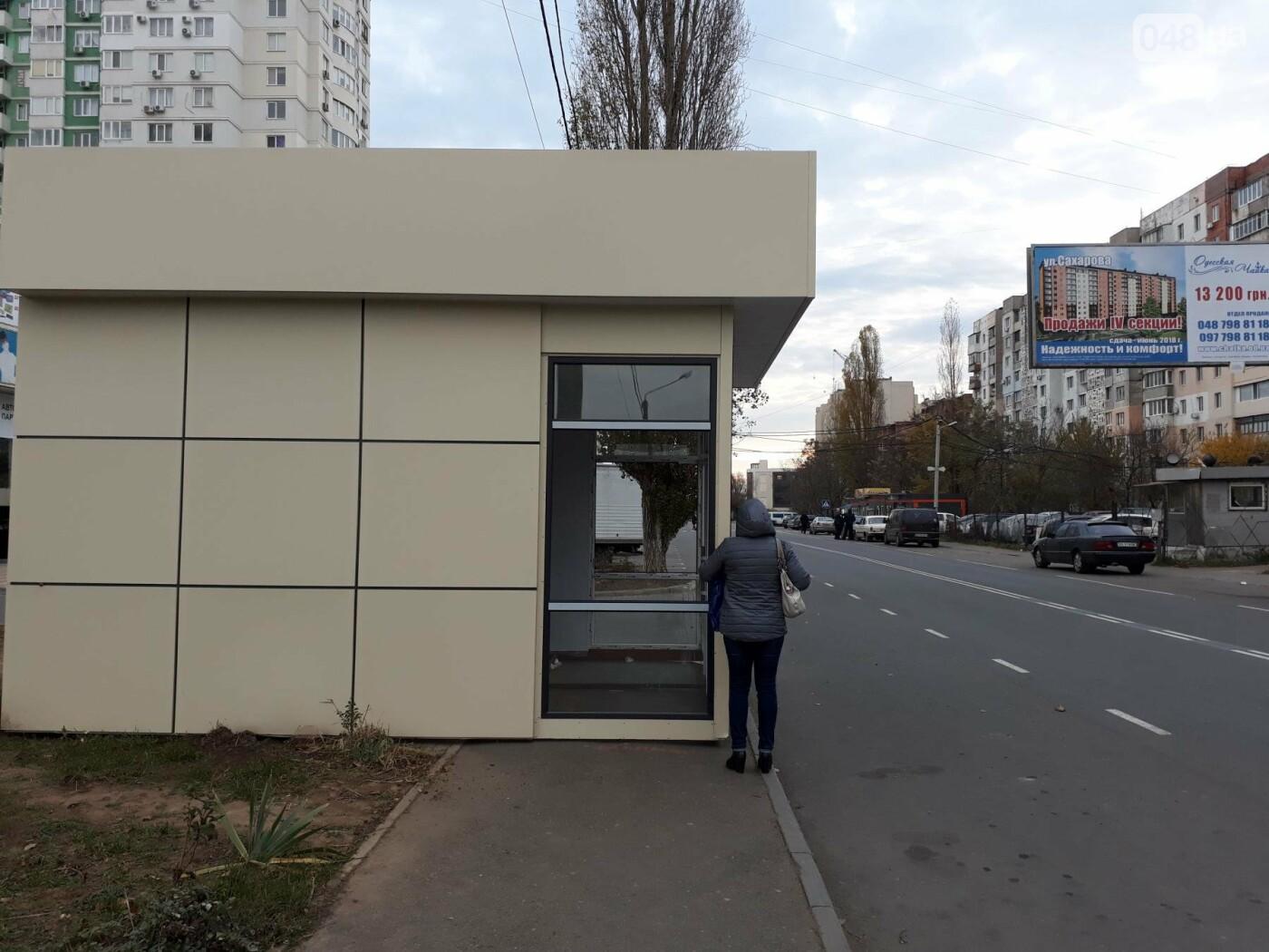 Одесситы просят не отправлять их под колеса автомобилей (ФОТО) , фото-3