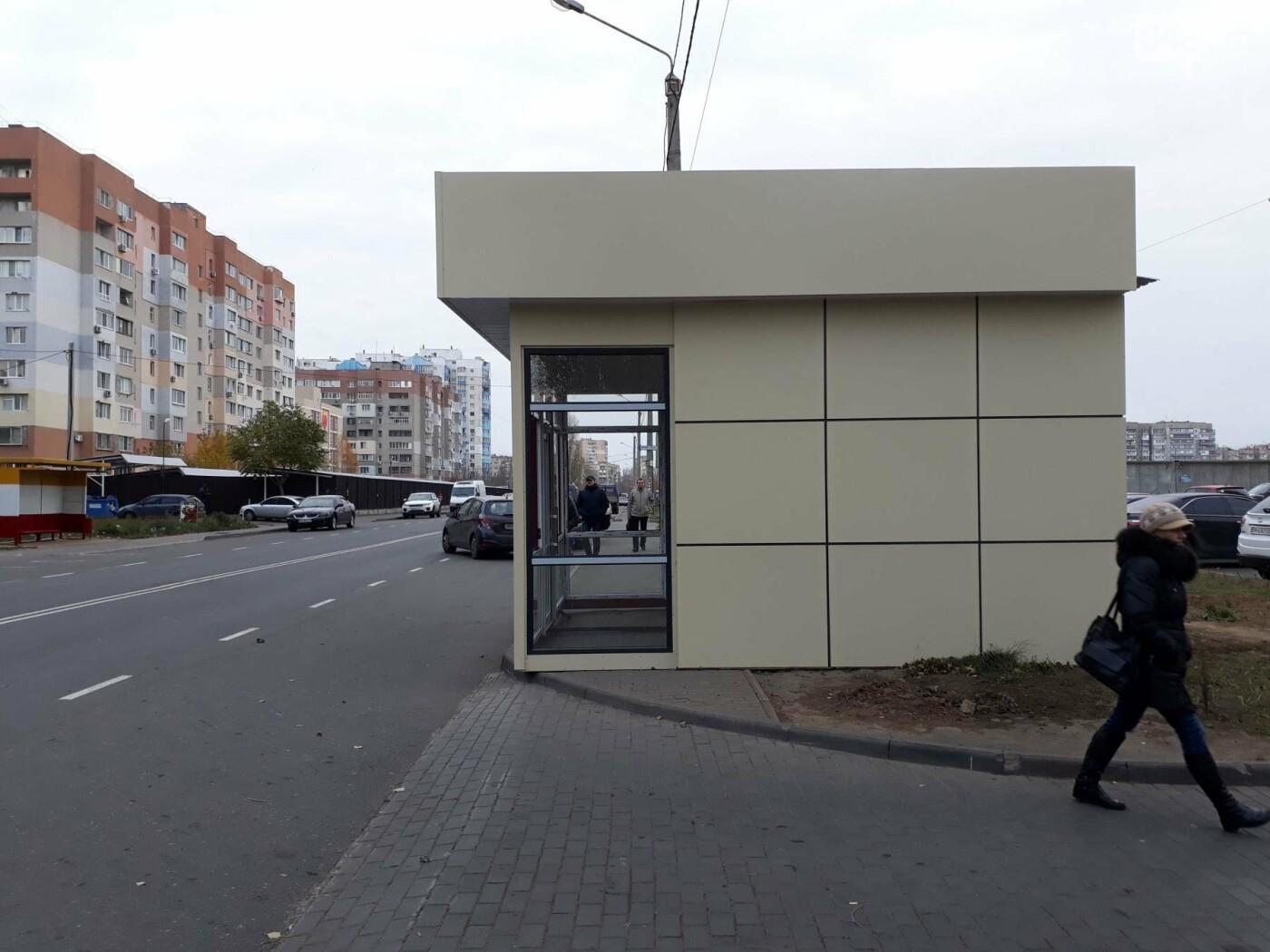 Одесситы просят не отправлять их под колеса автомобилей (ФОТО) , фото-2