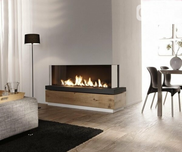 Отопление дома камином или печью, фото-1