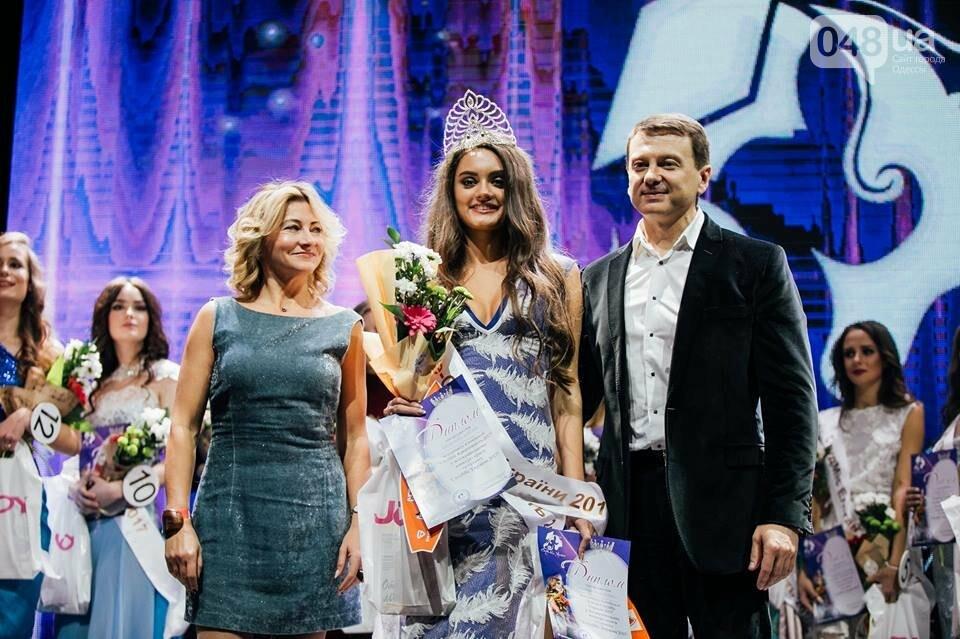 Одесская студентка победила в престижном конкурсе красоты: фото красотки , фото-5