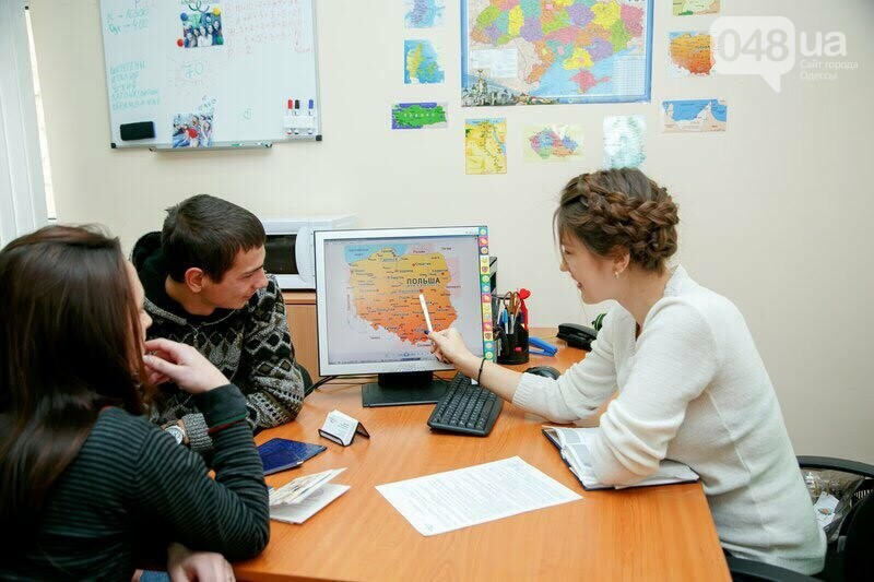 Работа для украинцев за границей, фото-14