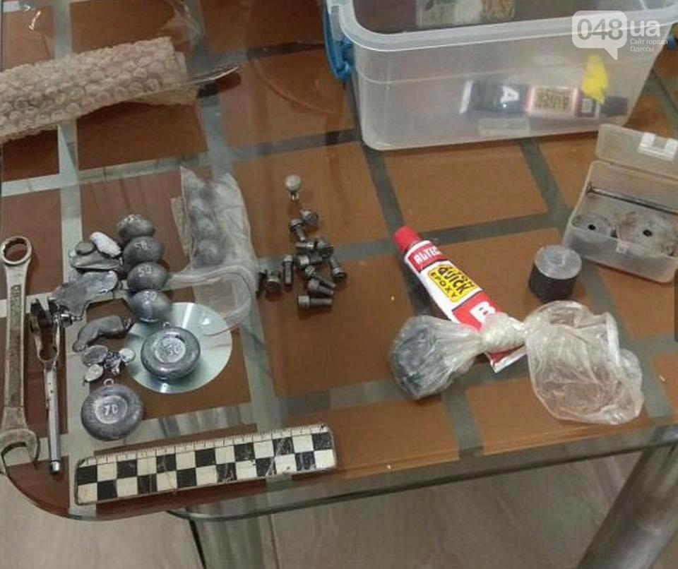 Одесские газовщики за большие деньги помогают воровать газ (ФОТО), фото-1