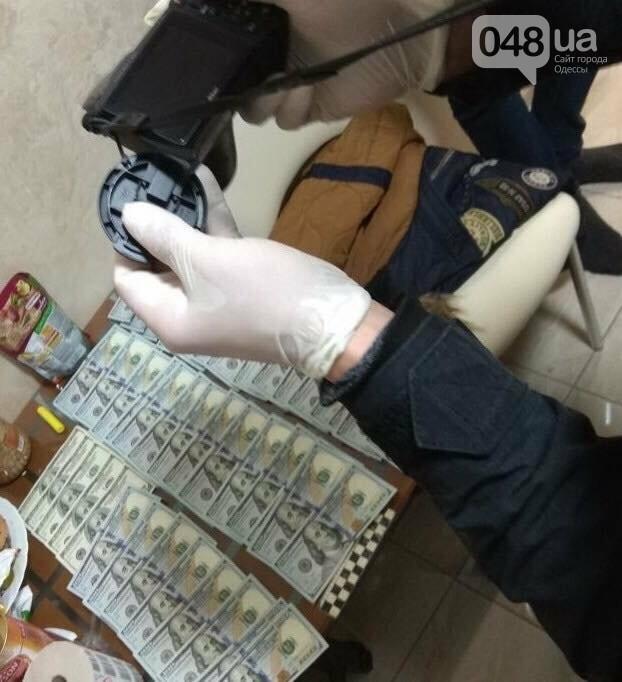 Одесские газовщики за большие деньги помогают воровать газ (ФОТО), фото-5