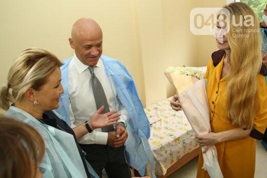 На официальном сайте городского совета обнаружено фото фейковой жены Труханова (ФОТО), фото-4