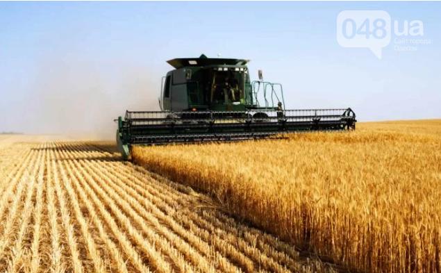 «Партия «Відродження» инициировала специальный закон для защиты аграриев, фото-1
