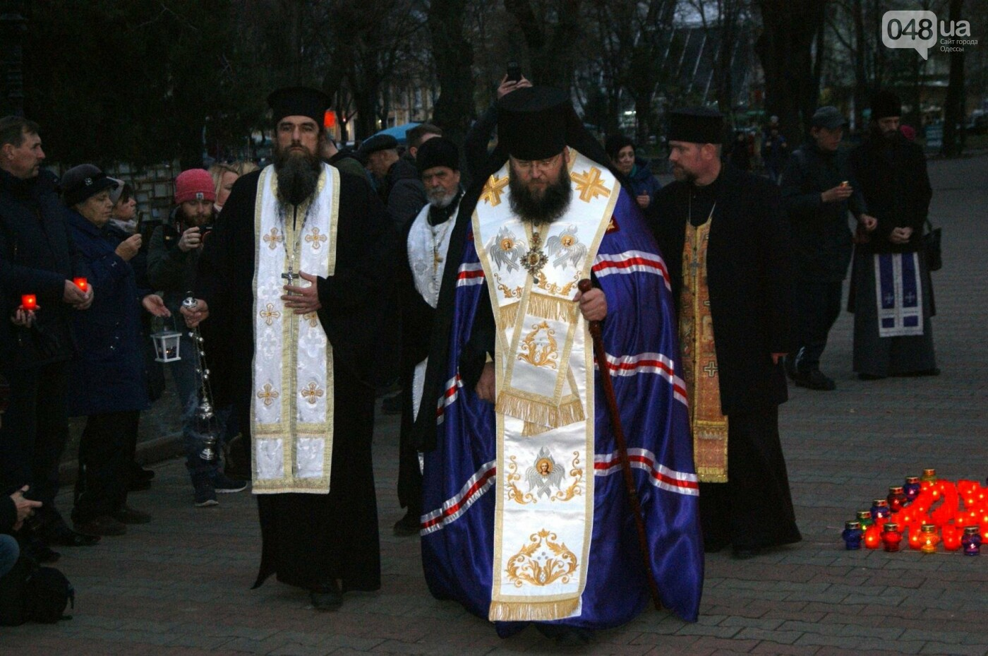 Одесситы провели трогательную акцию (ФОТО, ВИДЕО), фото-5