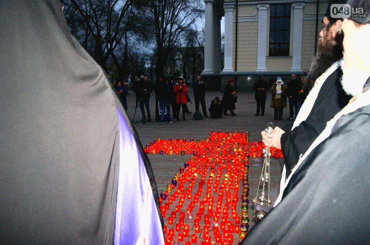 Одесситы провели трогательную акцию (ФОТО, ВИДЕО), фото-13