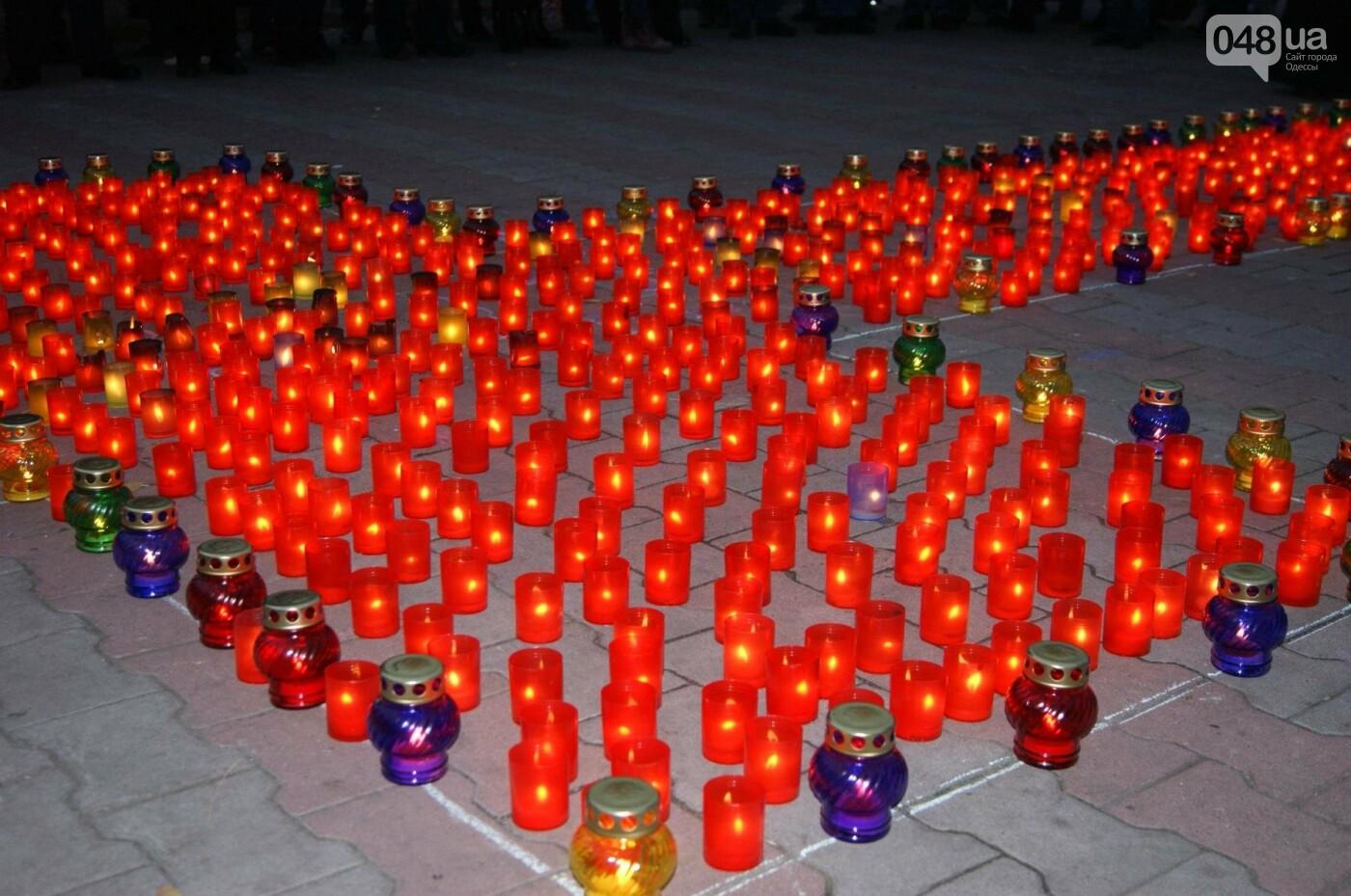 Одесситы провели трогательную акцию (ФОТО, ВИДЕО), фото-11