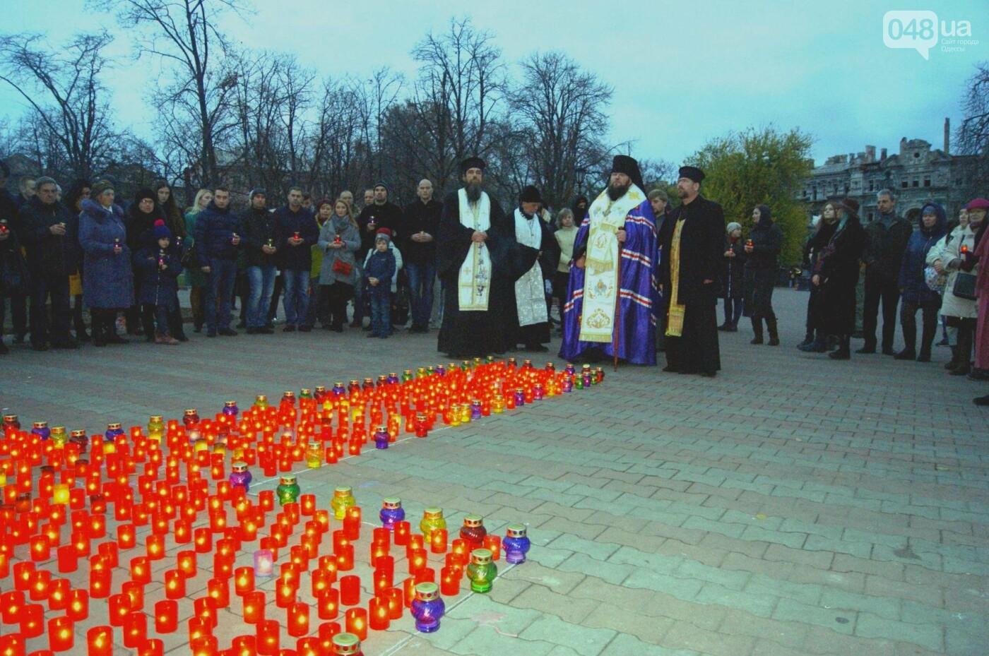 Одесситы провели трогательную акцию (ФОТО, ВИДЕО), фото-14