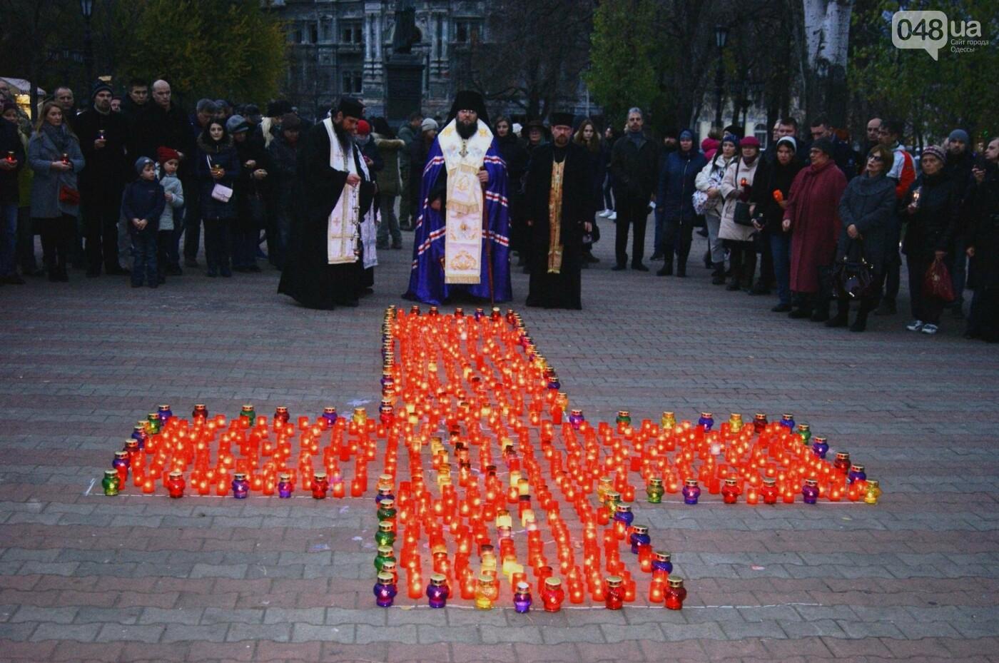 Одесситы провели трогательную акцию (ФОТО, ВИДЕО), фото-6
