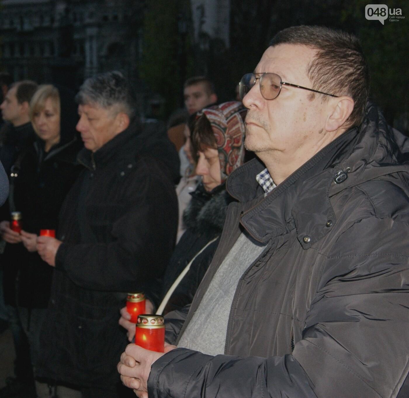 Одесситы провели трогательную акцию (ФОТО, ВИДЕО), фото-1