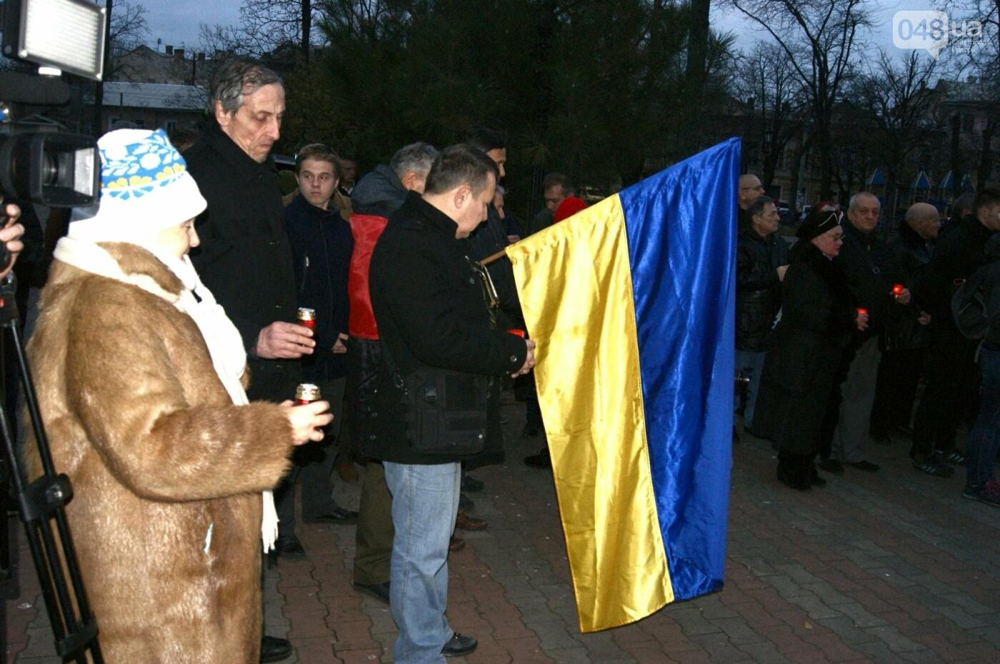 Одесситы провели трогательную акцию (ФОТО, ВИДЕО), фото-7