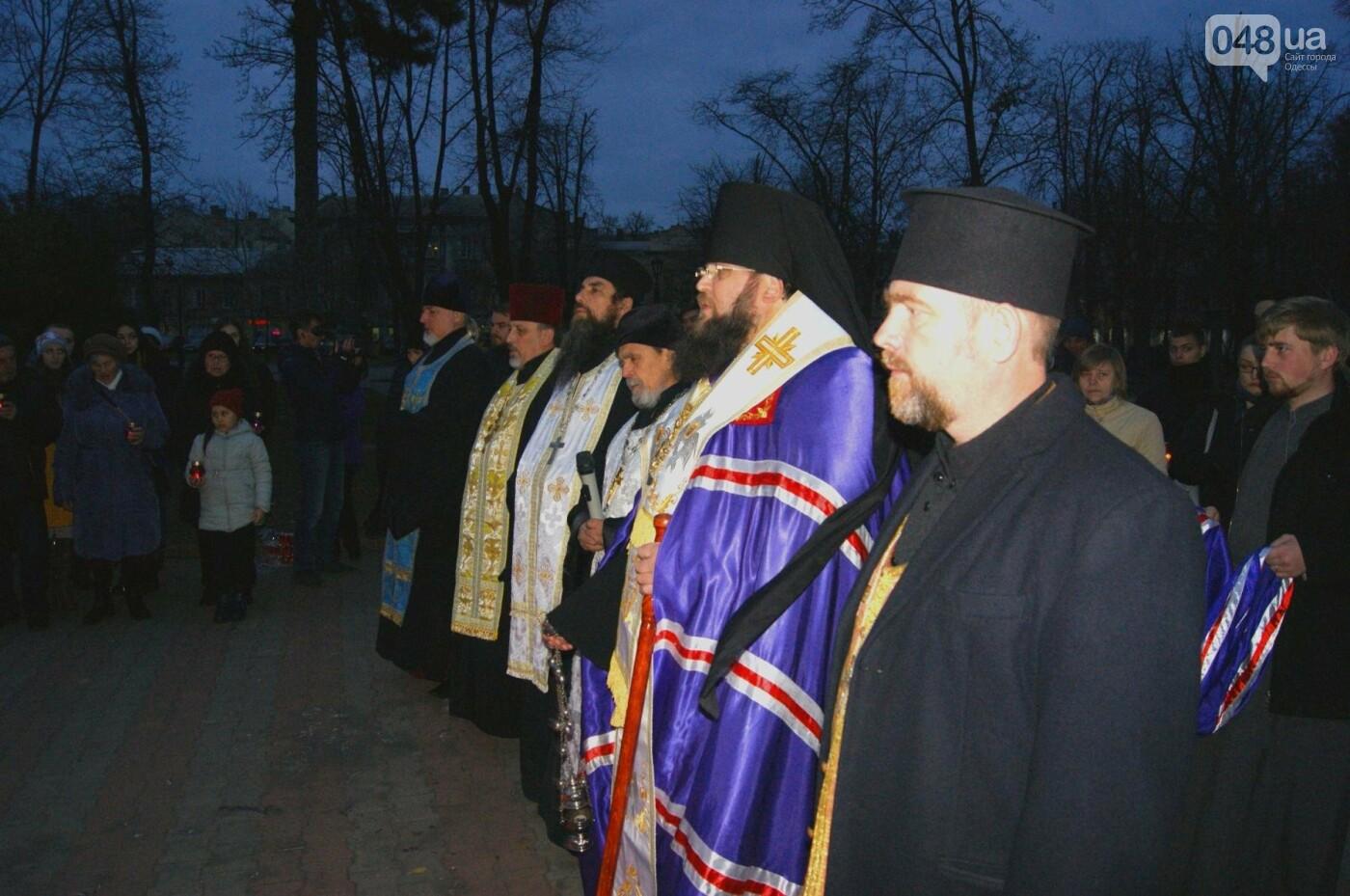 Одесситы провели трогательную акцию (ФОТО, ВИДЕО), фото-8