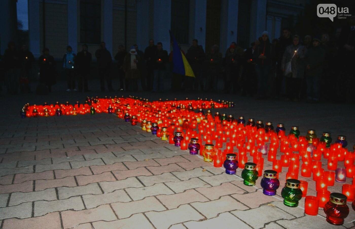 Одесситы провели трогательную акцию (ФОТО, ВИДЕО), фото-2