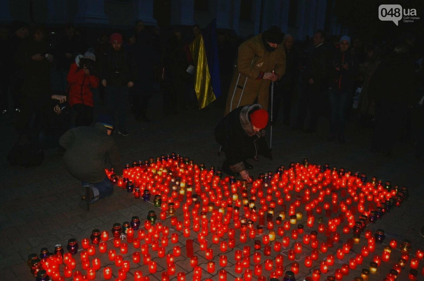 Одесситы провели трогательную акцию (ФОТО, ВИДЕО), фото-3