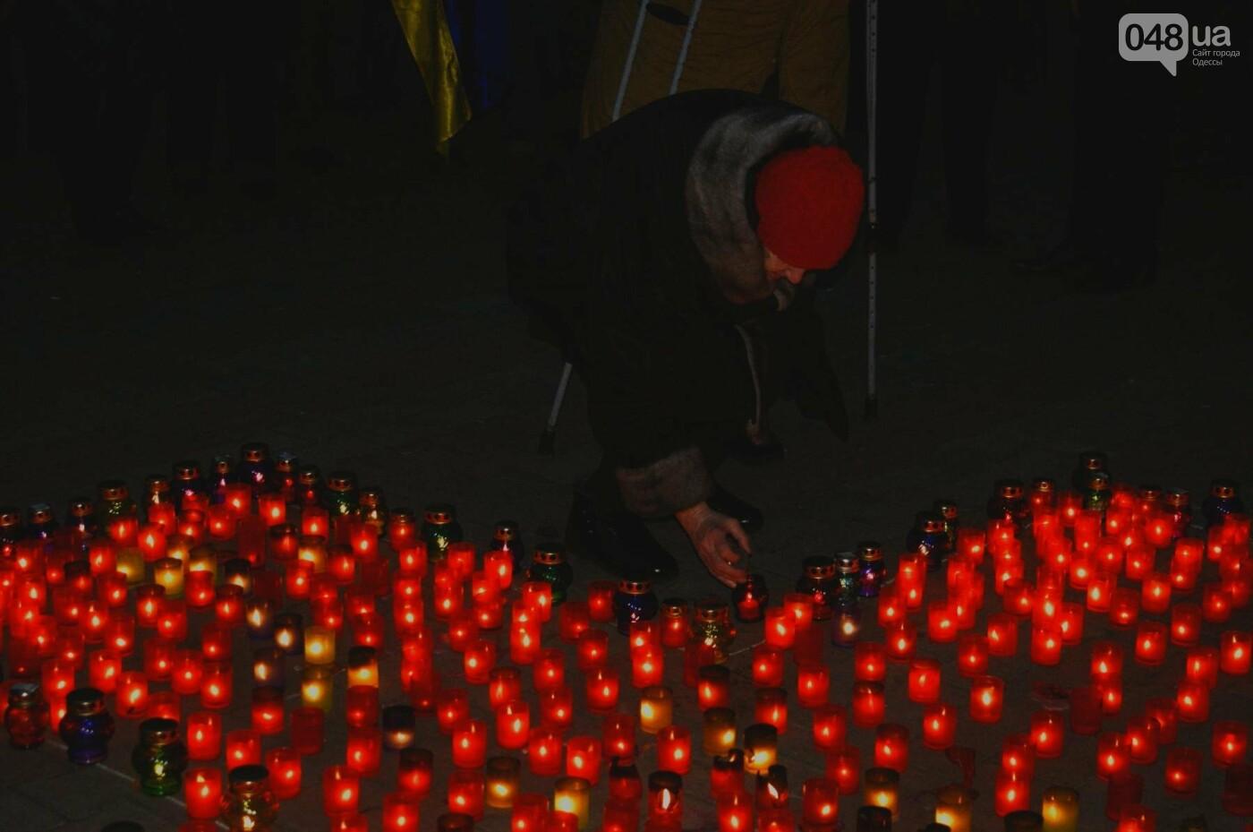 Одесситы провели трогательную акцию (ФОТО, ВИДЕО), фото-4