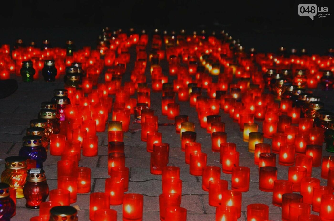 Одесситы провели трогательную акцию (ФОТО, ВИДЕО), фото-9