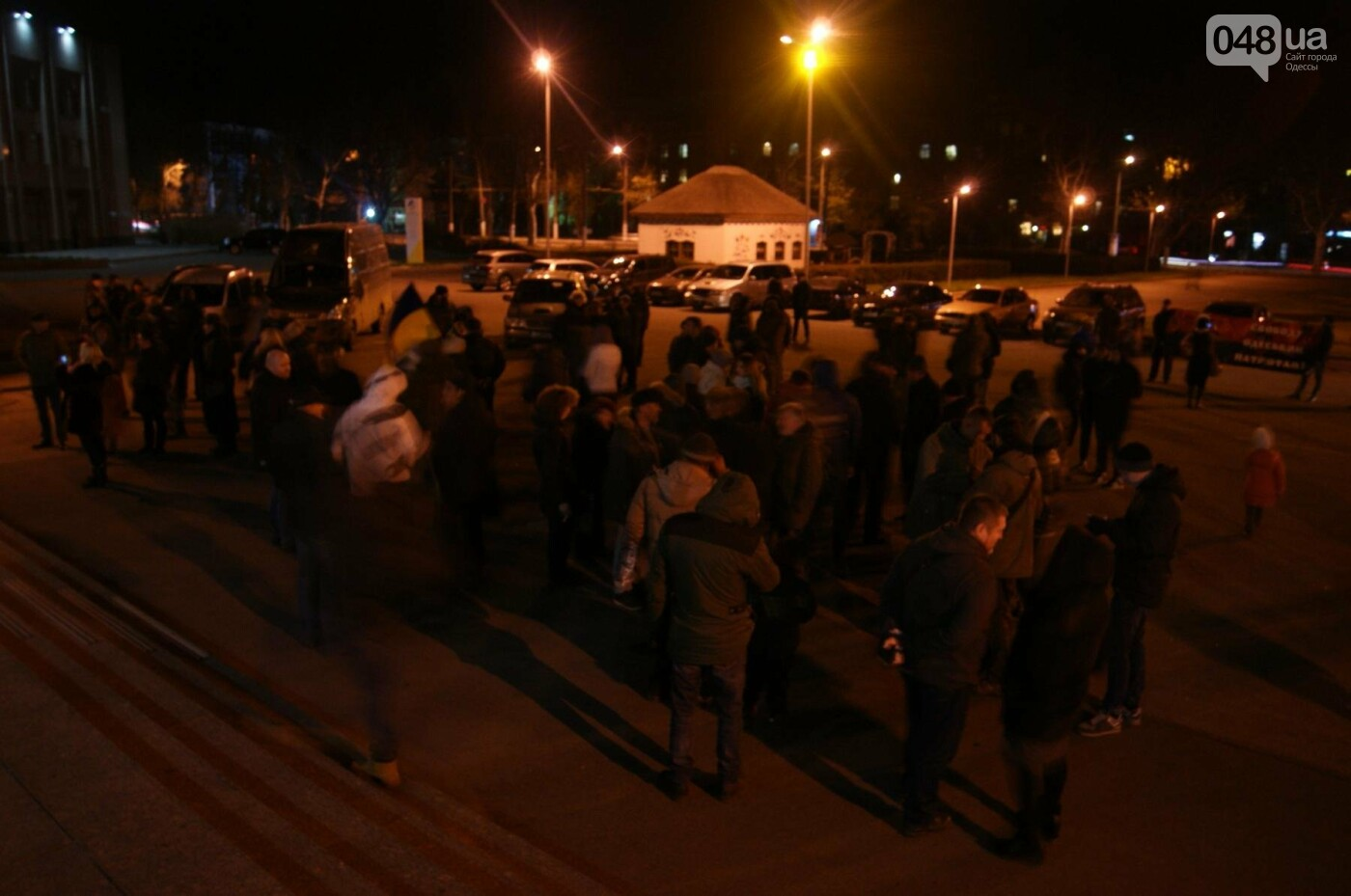 В Одессе стартует новый Майдан (ФОТО, ВИДЕО), фото-1