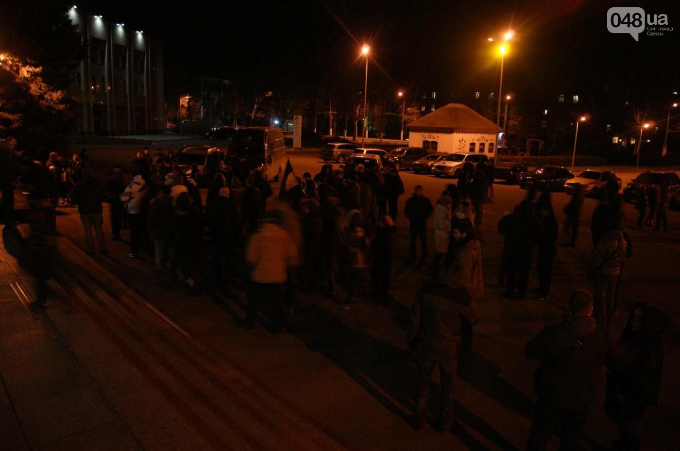 В Одессе стартует новый Майдан (ФОТО, ВИДЕО), фото-6