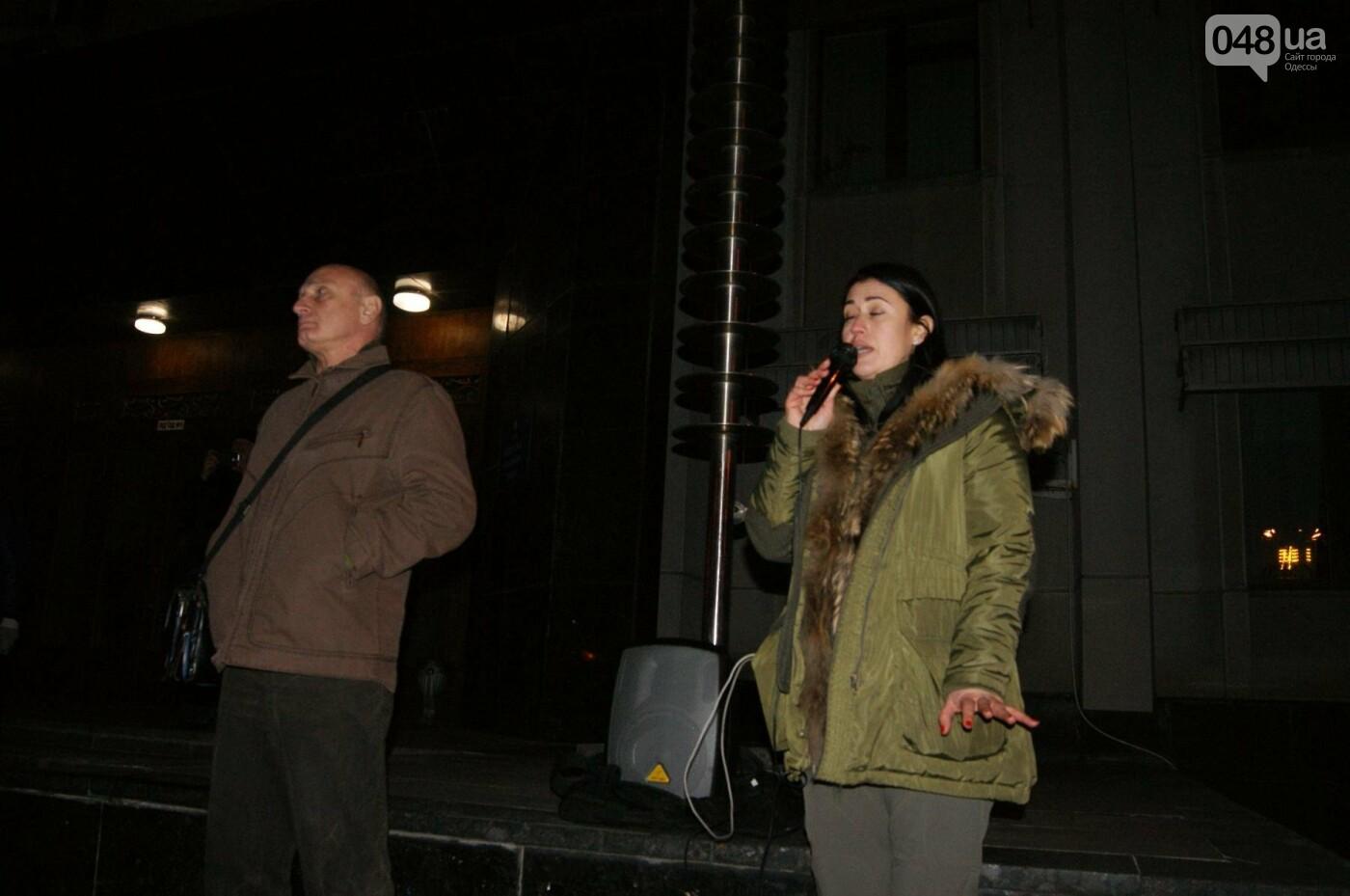 В Одессе стартует новый Майдан (ФОТО, ВИДЕО), фото-7