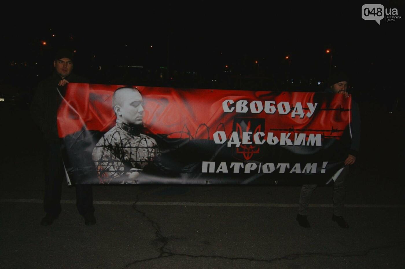 В Одессе стартует новый Майдан (ФОТО, ВИДЕО), фото-3