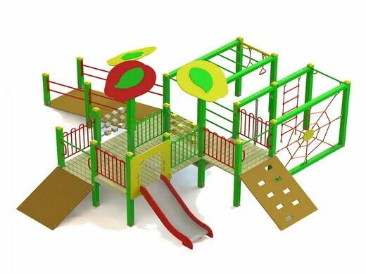 В Одессе появится игровая площадка для детей с инвалидностью (ФОТО), фото-3