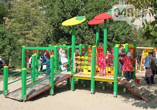 В Одессе появится игровая площадка для детей с инвалидностью (ФОТО), фото-5