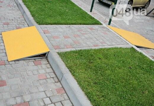 В Одессе появится игровая площадка для детей с инвалидностью (ФОТО), фото-2