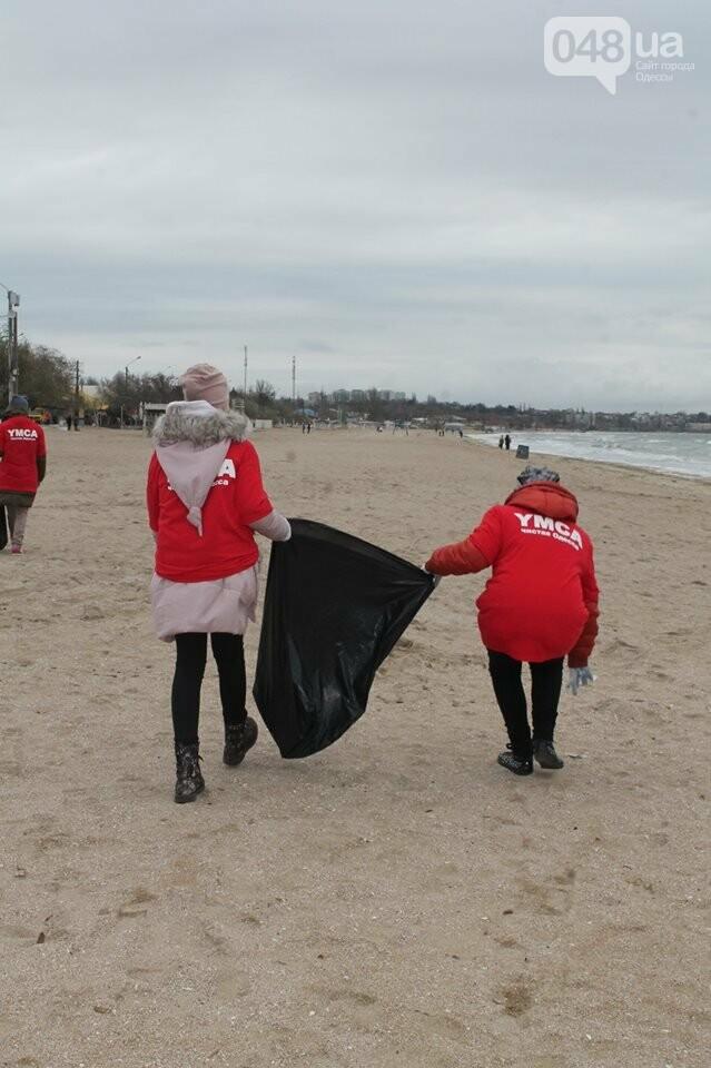 На пляже в одесской Лузановке обнаружили использованные шприцы (ФОТО), фото-1
