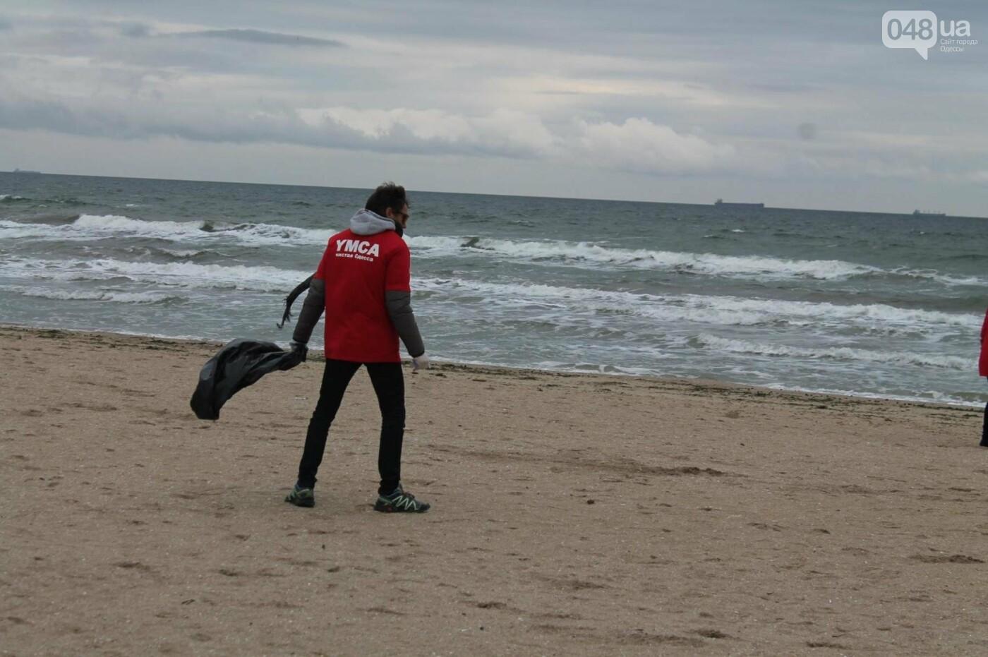 На пляже в одесской Лузановке обнаружили использованные шприцы (ФОТО), фото-4