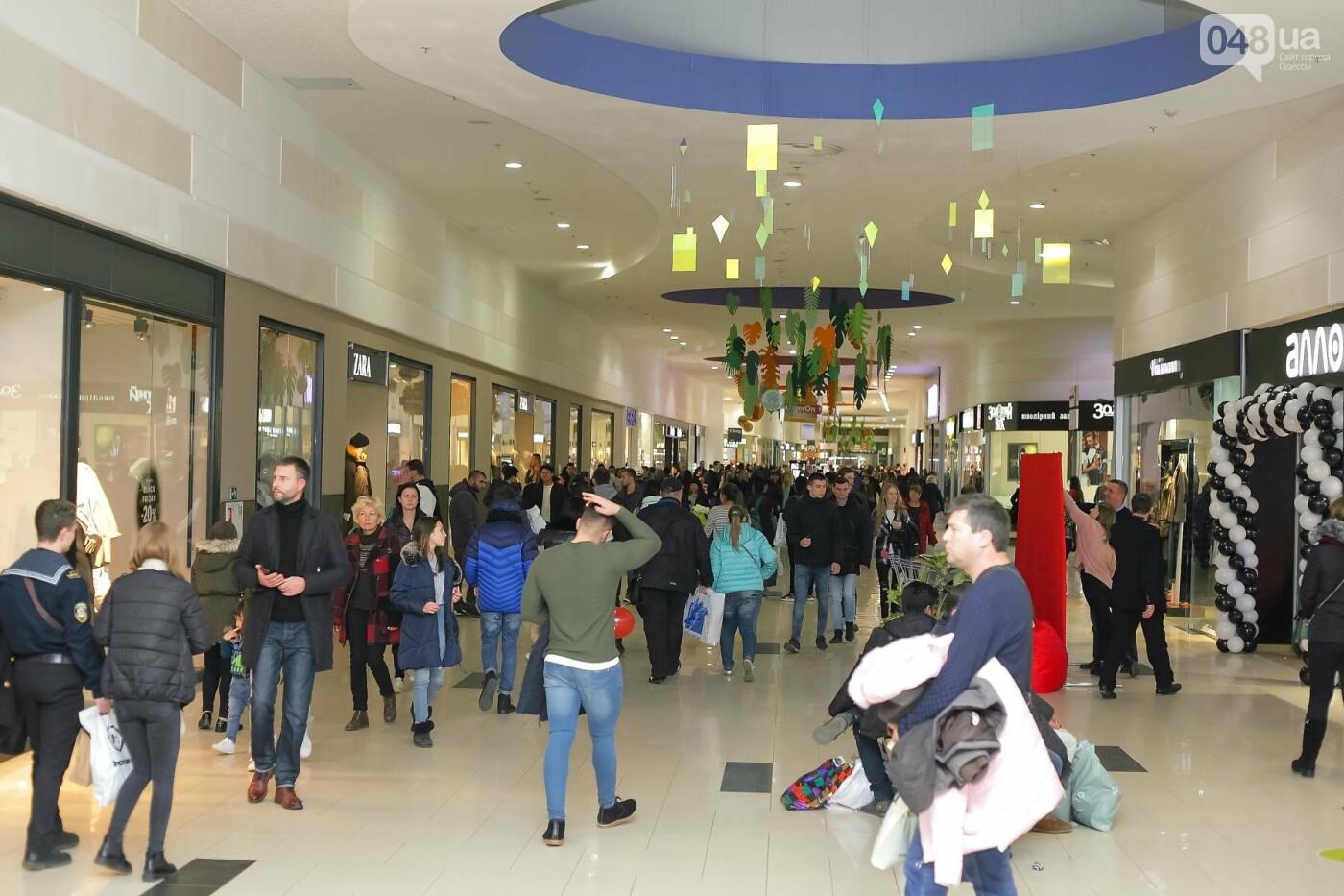 Распродажи на Black Friday Weekend в ТРЦ Ривьера: как прошли выходные в Ривьере, фото-4