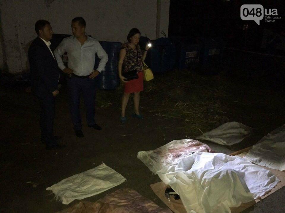 В Одессе из-за убийства в СИЗО будут судить руководителя изолятора, фото-1