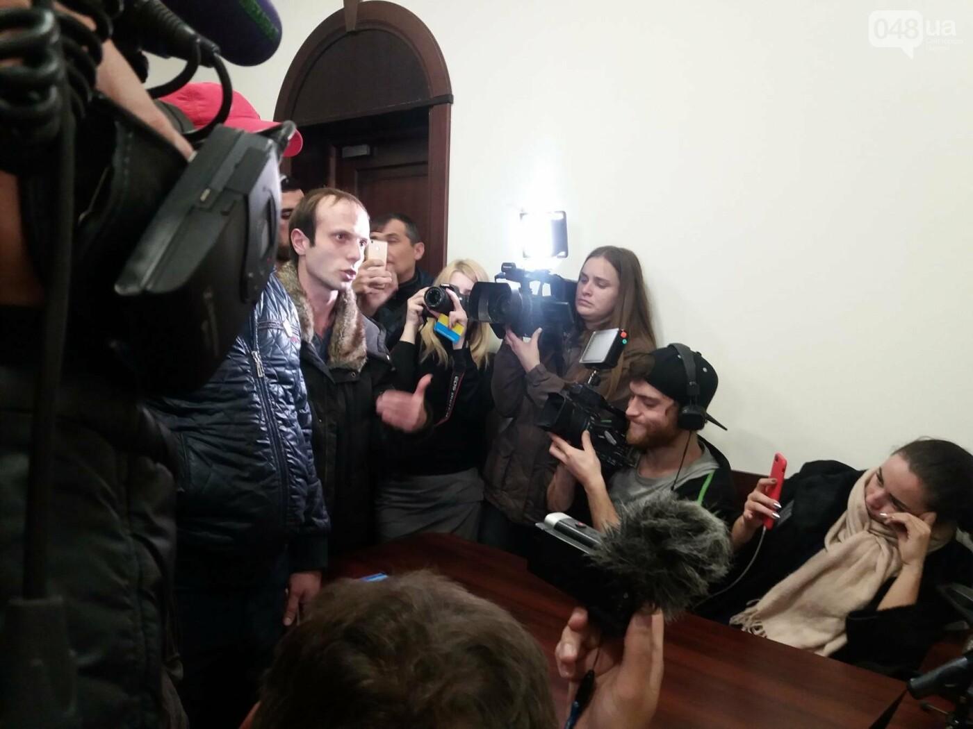 Одесскую прокуратуру внутри оклеили жучками: больше от Жученко не добились ничего (ФОТО, ВИДЕО), фото-3