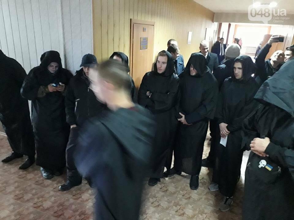 """В Одессе судьи-взяточники в страхе бежали от """"призрака правосудия"""" (ФОТО), фото-5"""