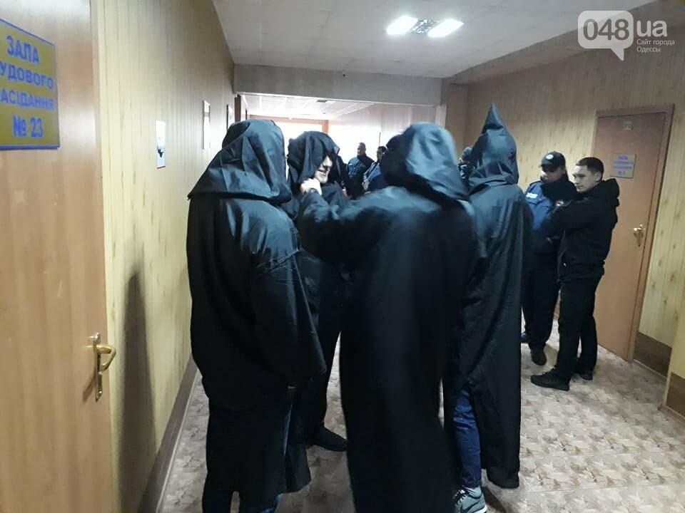 """В Одессе судьи-взяточники в страхе бежали от """"призрака правосудия"""" (ФОТО), фото-4"""